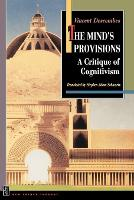 The Mind's Provisions: A Critique of Cognitivism - New French Thought Series (Paperback)