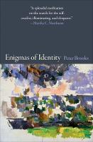 Enigmas of Identity (Hardback)