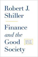 Finance and the Good Society (Paperback)