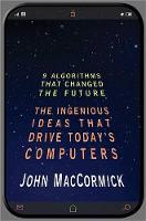 Nine Algorithms That Changed the Future
