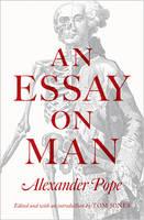 An Essay on Man (Hardback)