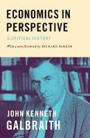 Economics in Perspective: A Critical History (Paperback)
