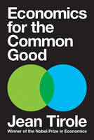 Economics for the Common Good (Hardback)