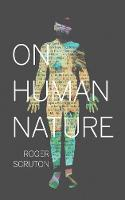 On Human Nature (Paperback)