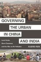 Governing the Urban in China and India: Land Grabs, Slum Clearance, and the War on Air Pollution - Princeton Studies in Contemporary China (Paperback)