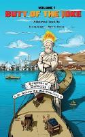 Butt of the Joke: Volume 1 - Butt of the Joke 1 (Paperback)