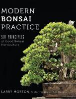 Modern Bonsai Practice