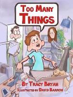 Too Many Things! (Hardback)