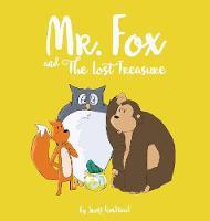 Mr. Fox and the Lost Treasure (Hardback)
