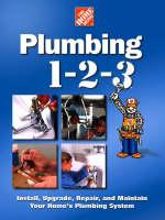 Plumbing 1-2-3 (Hardback)