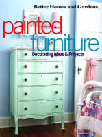 Painted Furniture: Decorating Ideas and Projects (Paperback)