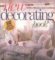 New Decorating Book (Paperback)