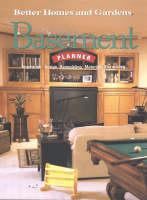Basement Planner: Inspiration, Design, Remodeling, Materials, Decorating (Paperback)