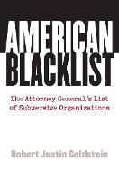 American Blacklist
