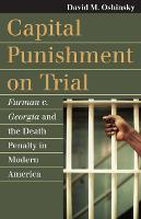 Capital Punishment on Trial