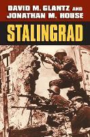 Stalingrad - Modern War Studies (Hardback)