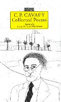 C. P. Cavafy Collected Poems (Paperback)