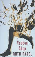 Voodoo Shop (Paperback)