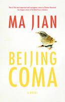 Beijing Coma (Hardback)