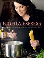 Nigella Express (Hardback)