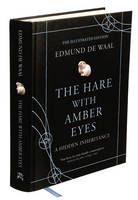 The Hare With Amber Eyes: The Illustrated Edition (Hardback)