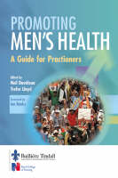 Promoting Men's Health: Developing Practice (Paperback)