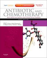 Antibiotic and Chemotherapy: Expert Consult (Hardback)