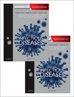 Infectious Diseases, 2-Volume Set (Hardback)