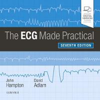 The ECG Made Practical (Paperback)