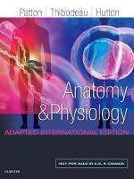 Anatomy and Physiology Adapted International Edition (Hardback)