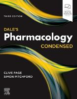 Dale's Pharmacology Condensed