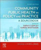 Community Public Health in Policy and Practice