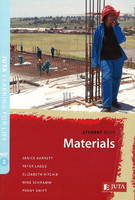 Materials Student Book: FET NQF Level 3 (Paperback)