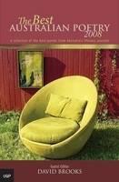 The Best Australian Poetry 2008 (Paperback)