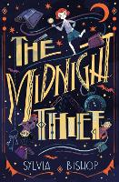 The Midnight Thief (Paperback)