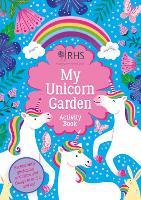 My Unicorn Garden Activity Book