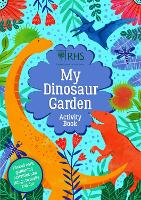 My Dinosaur Garden Activity Book