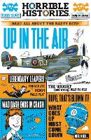 Up in the Air - Horrible Histories (Paperback)