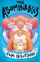 The Abominables (Paperback)