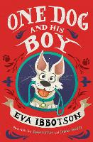 One Dog and His Boy (Paperback)