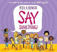 Say Something (PB) (Paperback)