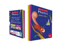 Phonics Book Bag Readers: Starter Pack 2 - Phonics Book Bag Readers (Paperback)