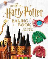 The Official Harry Potter Baking Book - Harry Potter (Hardback)