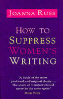 How to Suppress Women's Writing (Paperback)
