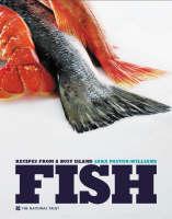 Fish: Recipes from a Busy Island (Hardback)