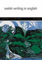 Welsh Writing in English: v.9: A Yearbook of Critical Essays (Paperback)