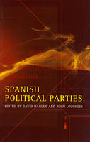 Spanish Political Parties (Paperback)