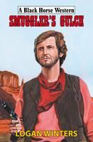 Smuggler's Gulch - Black Horse Western (Hardback)