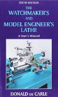 Watchmakers & Model Engineers (Hardback)