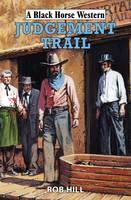 Judgement Trail (Hardback)